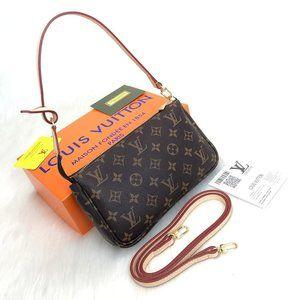 Louis Vuitton Pochette Accessoires 23.5x13.5cm